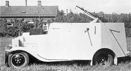Ford AA truck 1931(Side view, left side)