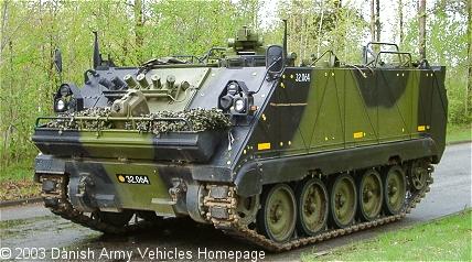 army dk