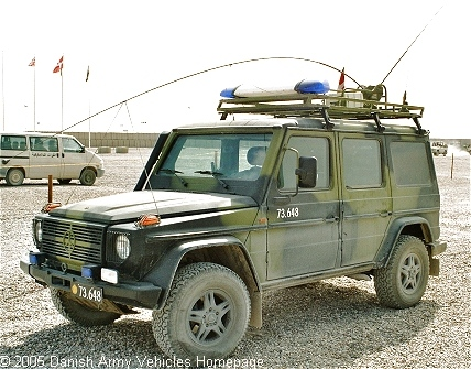 Is It Possible To Buy A Military Mercedes G Wagon